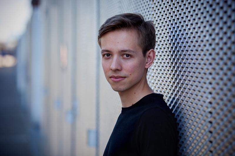 Leonard Küßner, Diplom Filmmusikkomponist